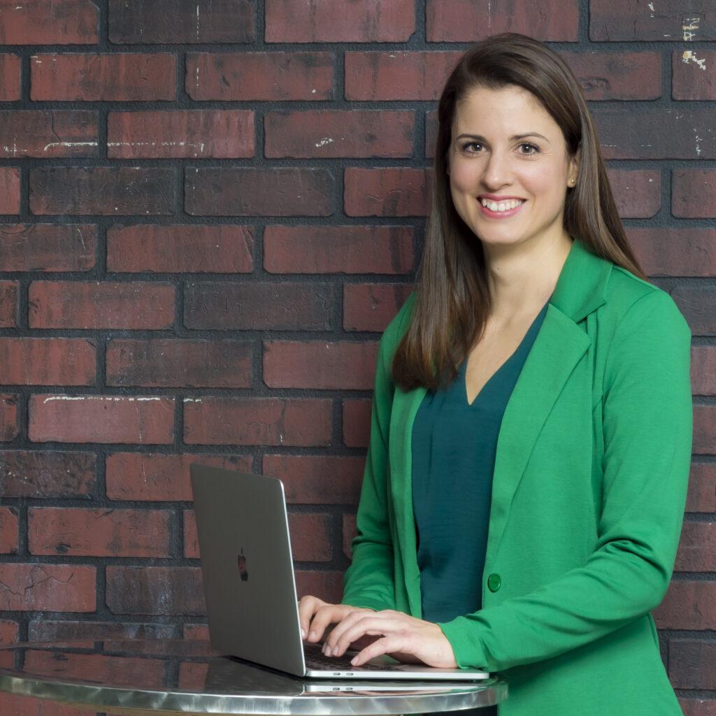 Sarah-Lisa Rothmann Coaching